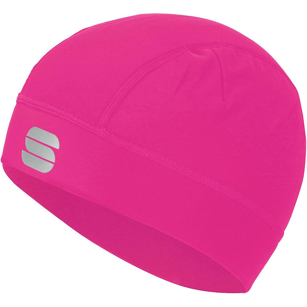 Sportful Edge Cap  - Bubble Gum - One Size  Bubble Gum