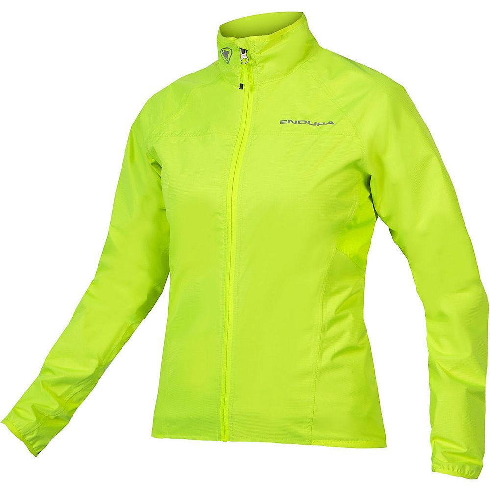 Endura Womens Xtract Jacket - Hi-viz Yellow - Xs  Hi-viz Yellow