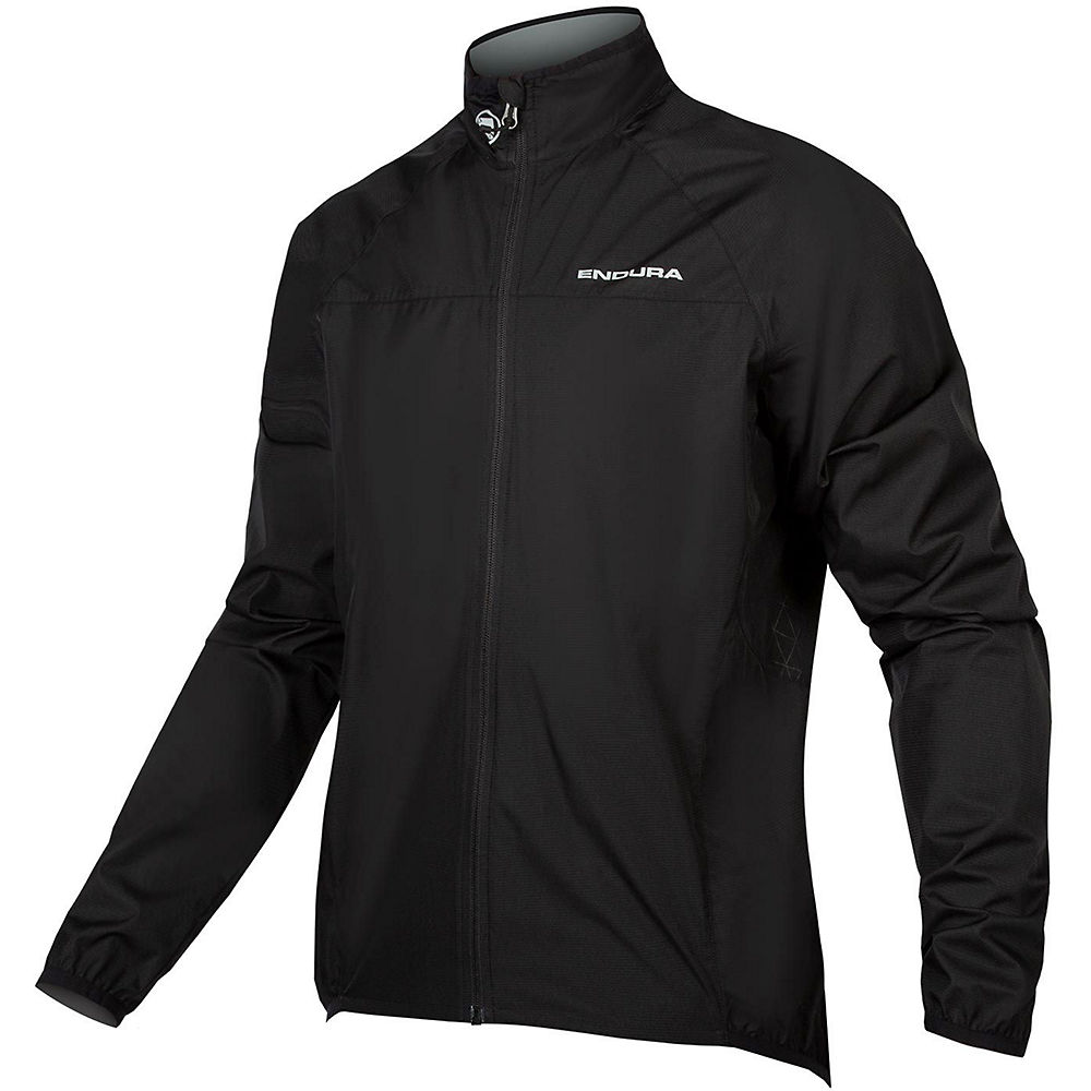 Endura Xtract Jacket Ii - Black - Xl  Black