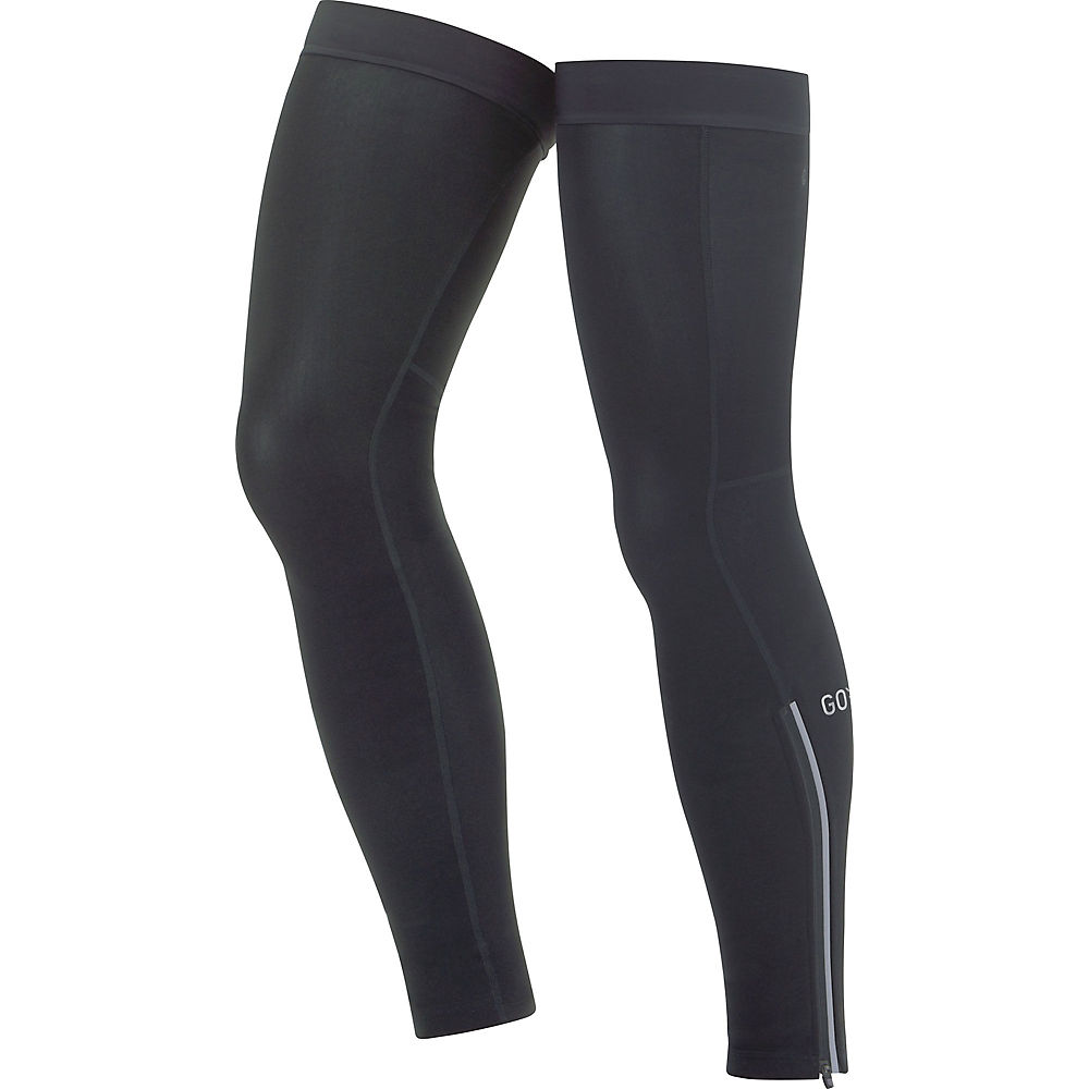 ComprarGore Wear C3 Thermo Leg Warmers  - Negro - XS/S, Negro