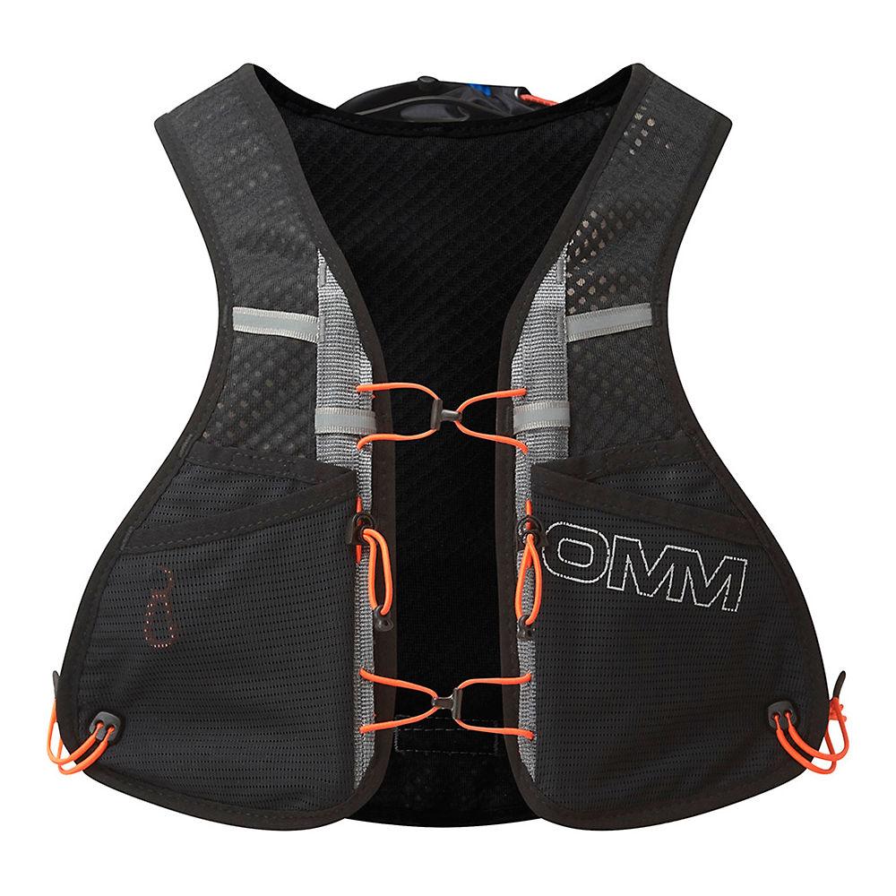 OMM vest