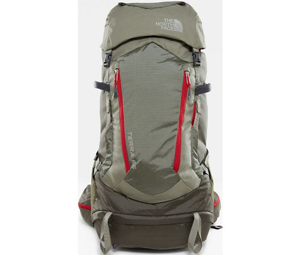 The North Face Terra 65 Backpack 2018  53d8aa240383