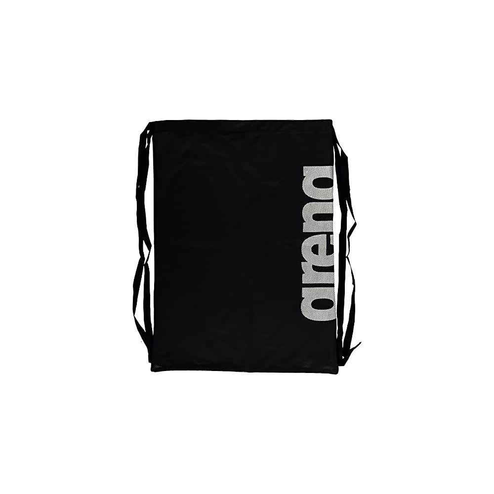 Image of Arena Fast Mesh Bag - Black - Team - One Size, Black - Team