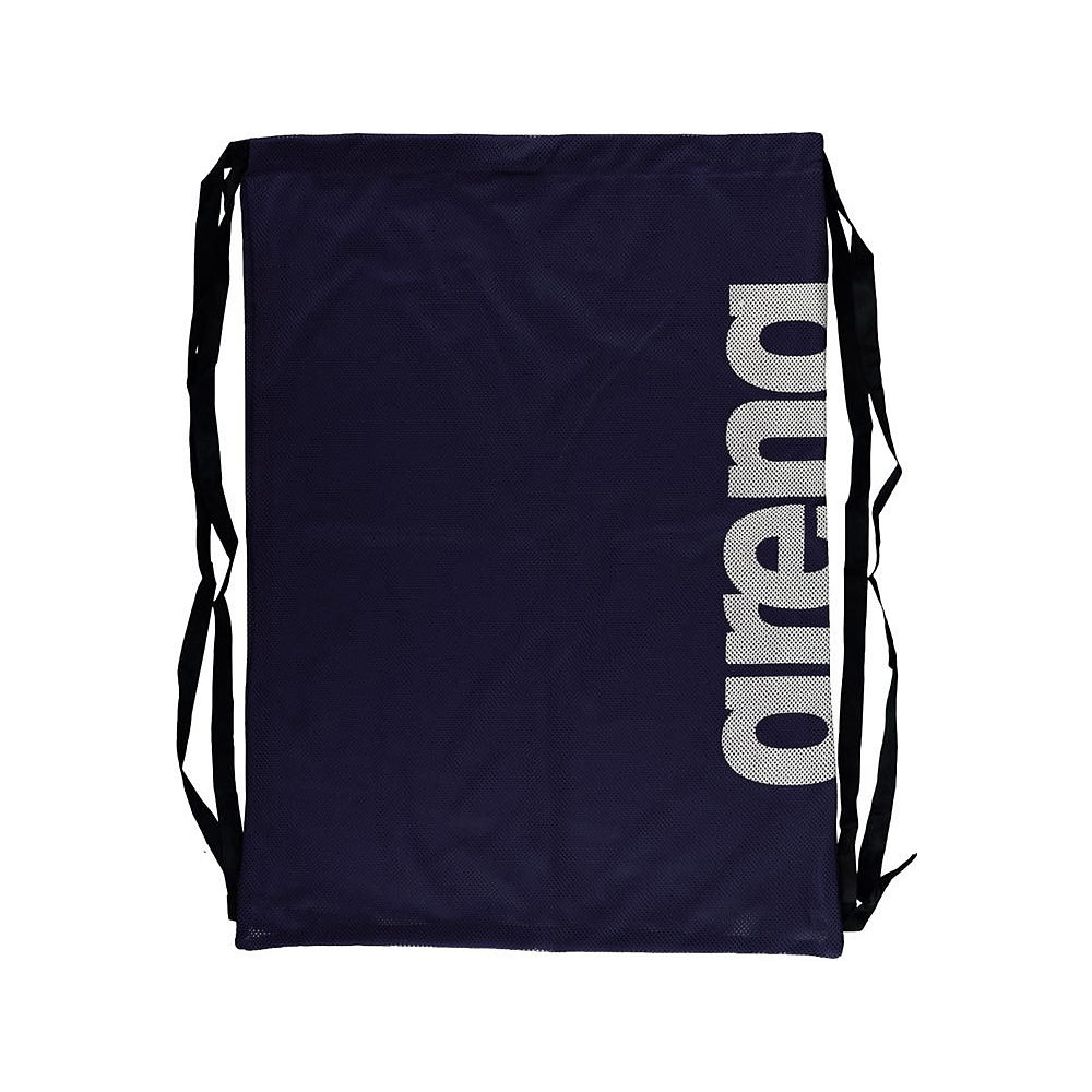 Image of Arena Fast Mesh Bag - Navy - Team - One Size, Navy - Team