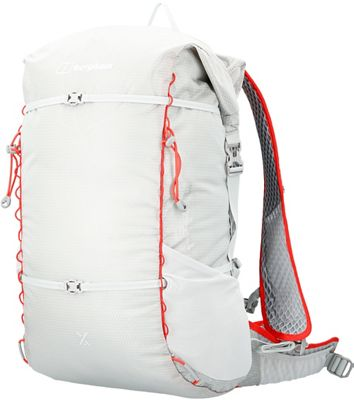 Berghaus Fast Hike 32 - Carbon Haute Red - One Size, Carbon Haute Red