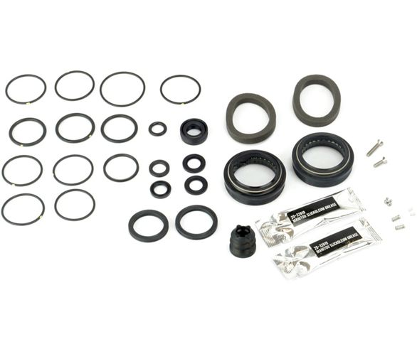 Manitou Fork Service Rebuild Kit | Chain Reaction Cycles