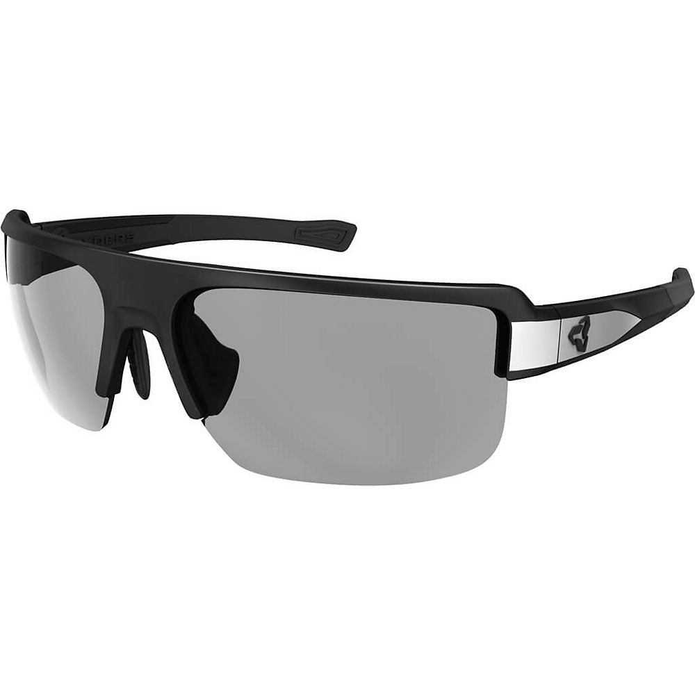 Image of Ryders Eyewear Seventh Velo-Polar Anti-Fog Sunglasses - Gris léger, Gris léger