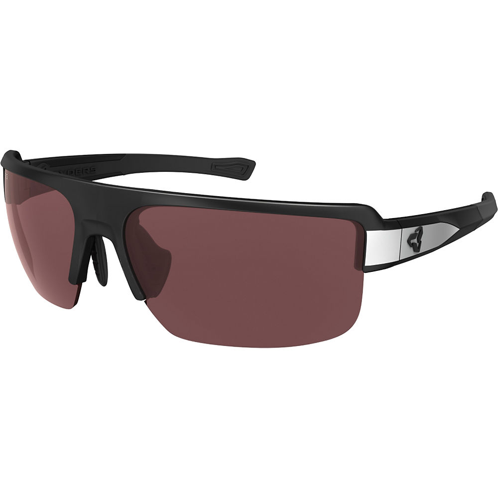 Image of Ryders Eyewear Seventh Velo-Polar Anti-Fog Sunglasses - Rose, Rose