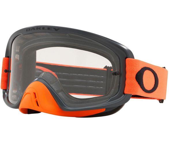 26c533103e Oakley O-FRAME 2.0 MX Clear Lens Goggles