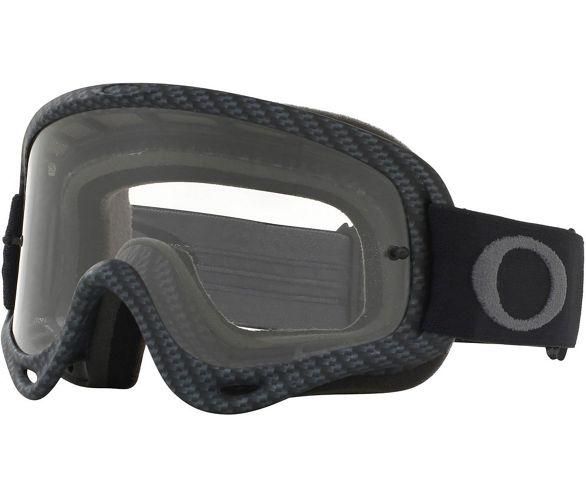 8c7eb2d12dd Oakley O-FRAME MX Clear Lens Goggles