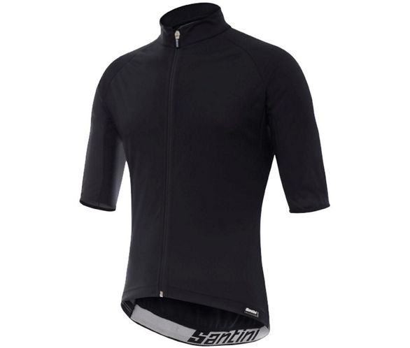 d26aa904b Santini Beta Light Short Sleeve Wind Jersey 2018