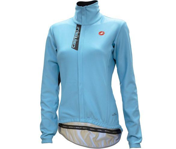 6945468b3 Castelli Women s Aero Lite Jacket AW18