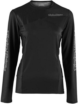 Troy Lee Designs Women's Skyline L/S Jersey - Maillots