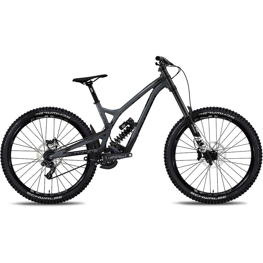 Commencal Supreme DH V4.3 Race Bike 2019