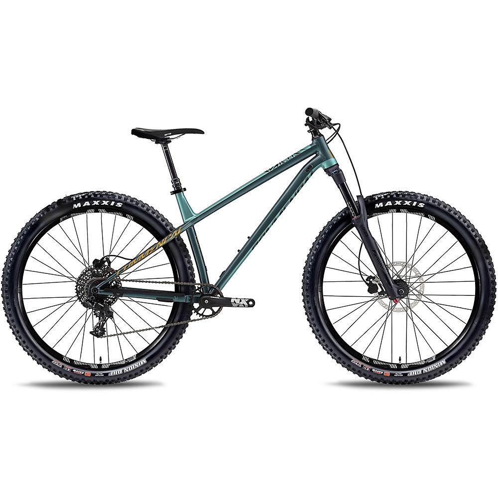 Commencal Meta HT AM 29 Race Bike 2019