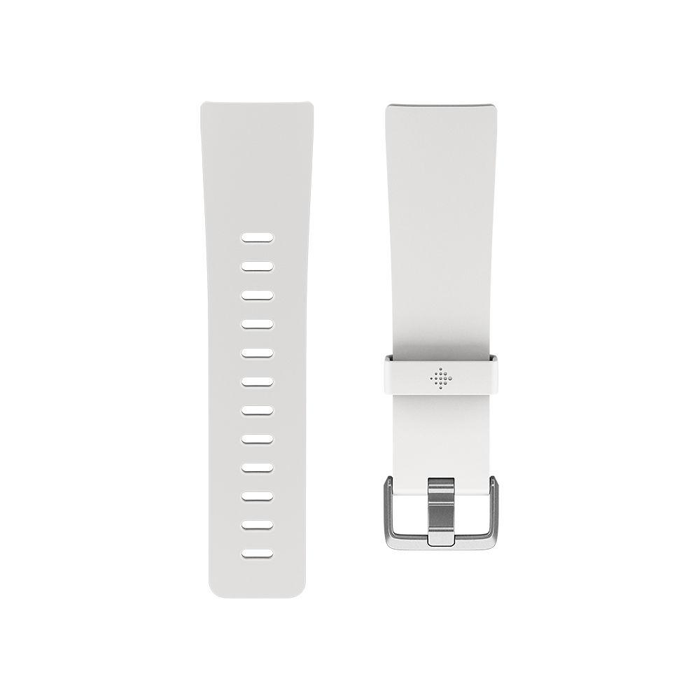Image of Bracelet Fitbit Versa Classic 2018 - Blanc, Blanc