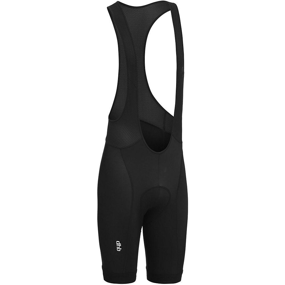 Dhb Classic Thermal Bib Shorts - Black - Xl  Black