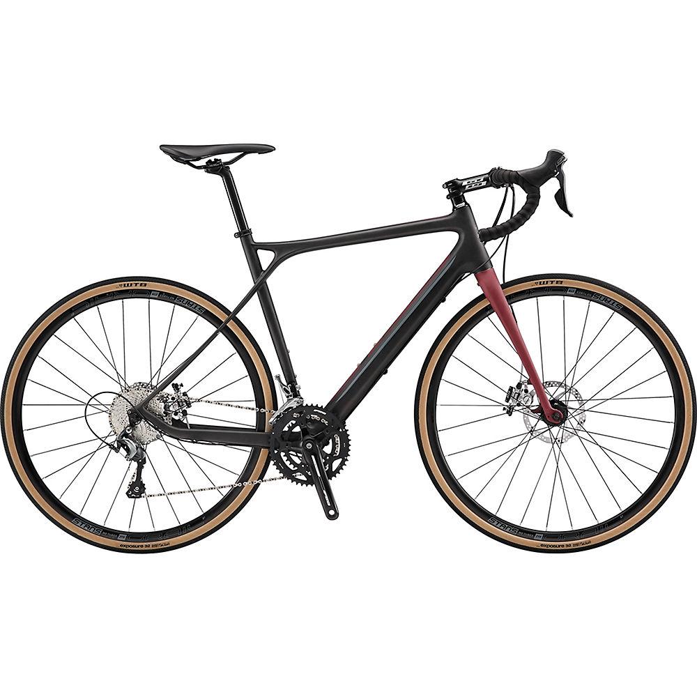 GT Grade Carbon Elite Bike 2019
