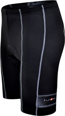 Funkier - Quest 10 Panel | bike pants