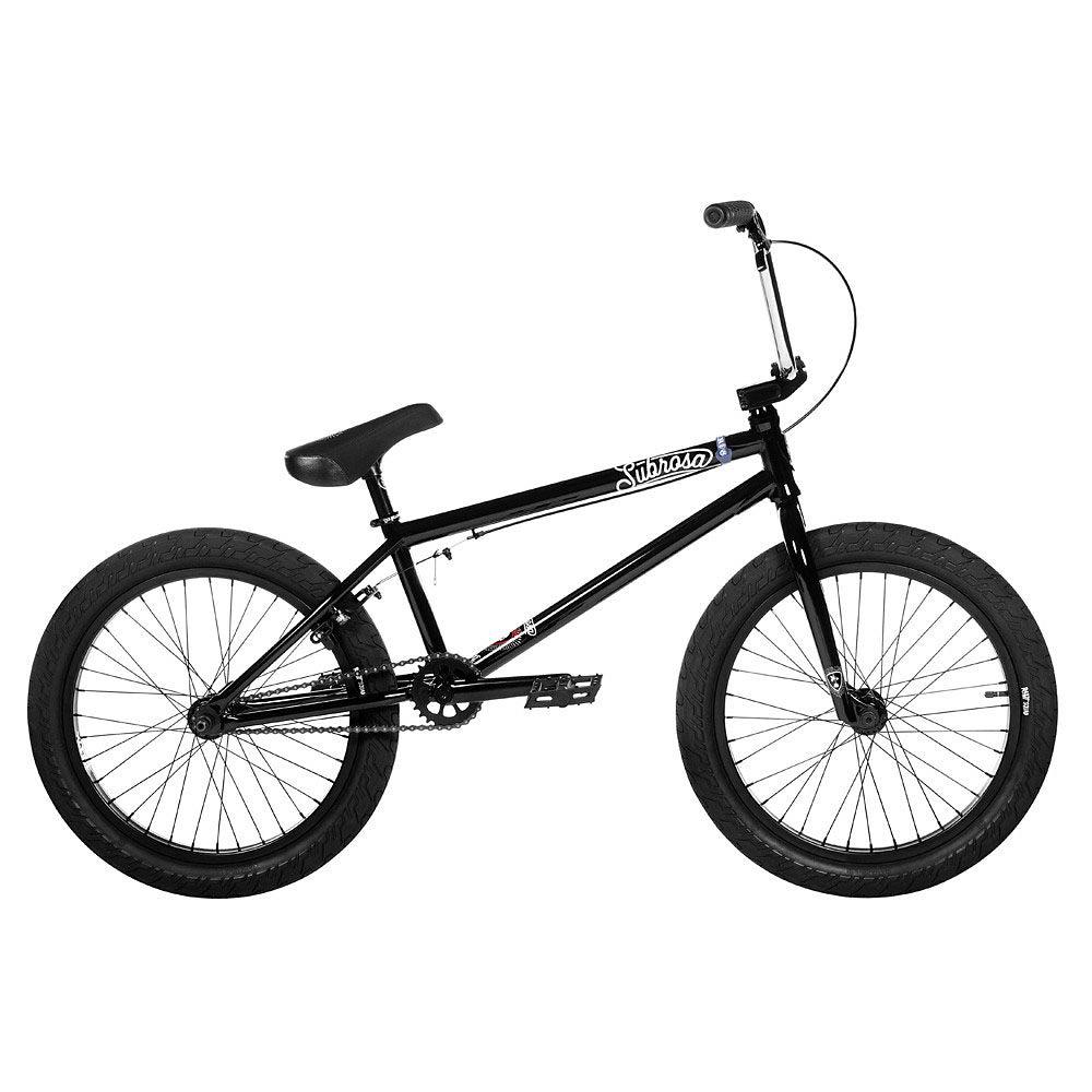 Subrosa Tiro XL BMX Bike 2019