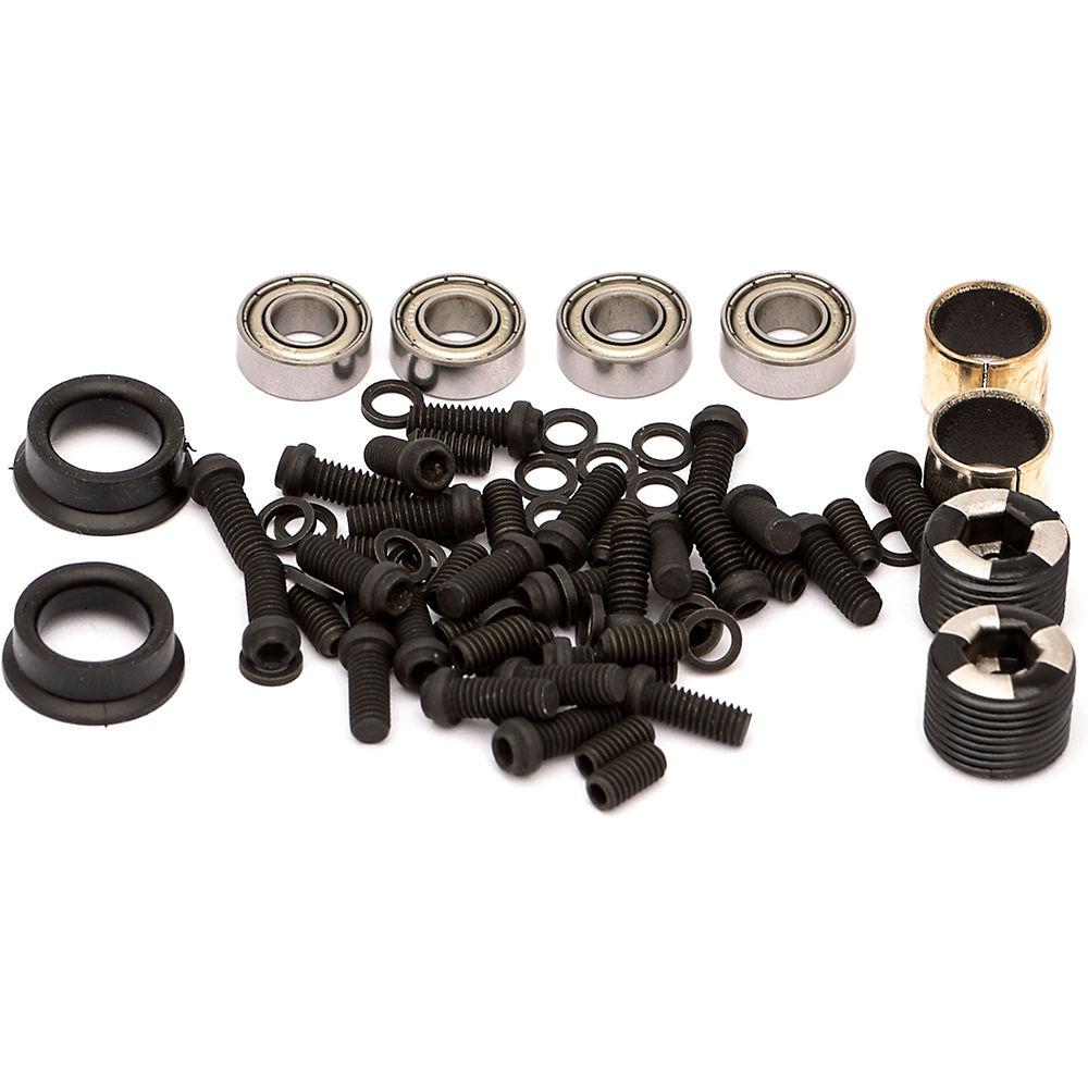 Nukeproof Horizon Pro Rebuild Kit - Black  Black