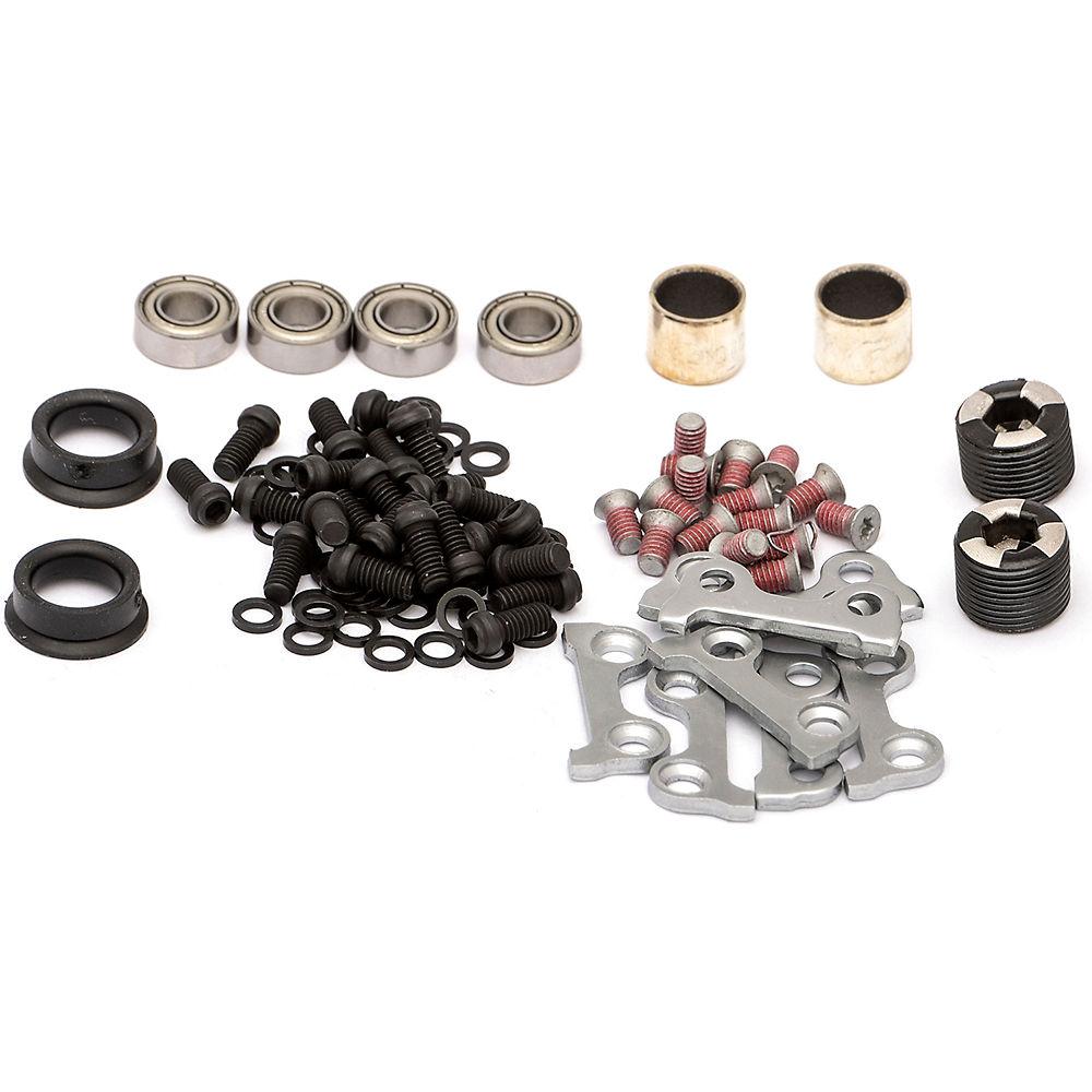 Nukeproof Horizon Cl Rebuild Kit - Black  Black