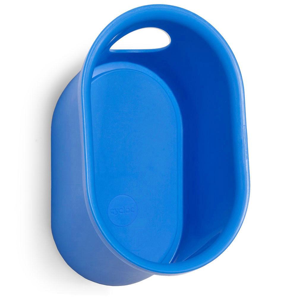 Image of Porte-casque et accessoires Cycloc - Bleu, Bleu