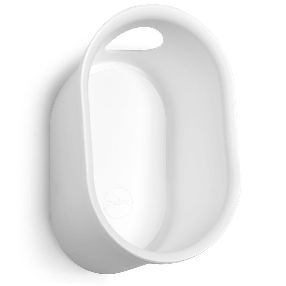 Image of Porte-casque et accessoires Cycloc - Blanc, Blanc