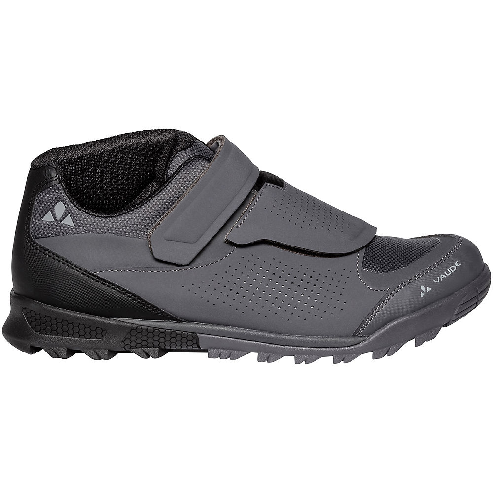 Image of Chaussures Vaude AM Downieville Mid - Iron - EU 36.5, Iron