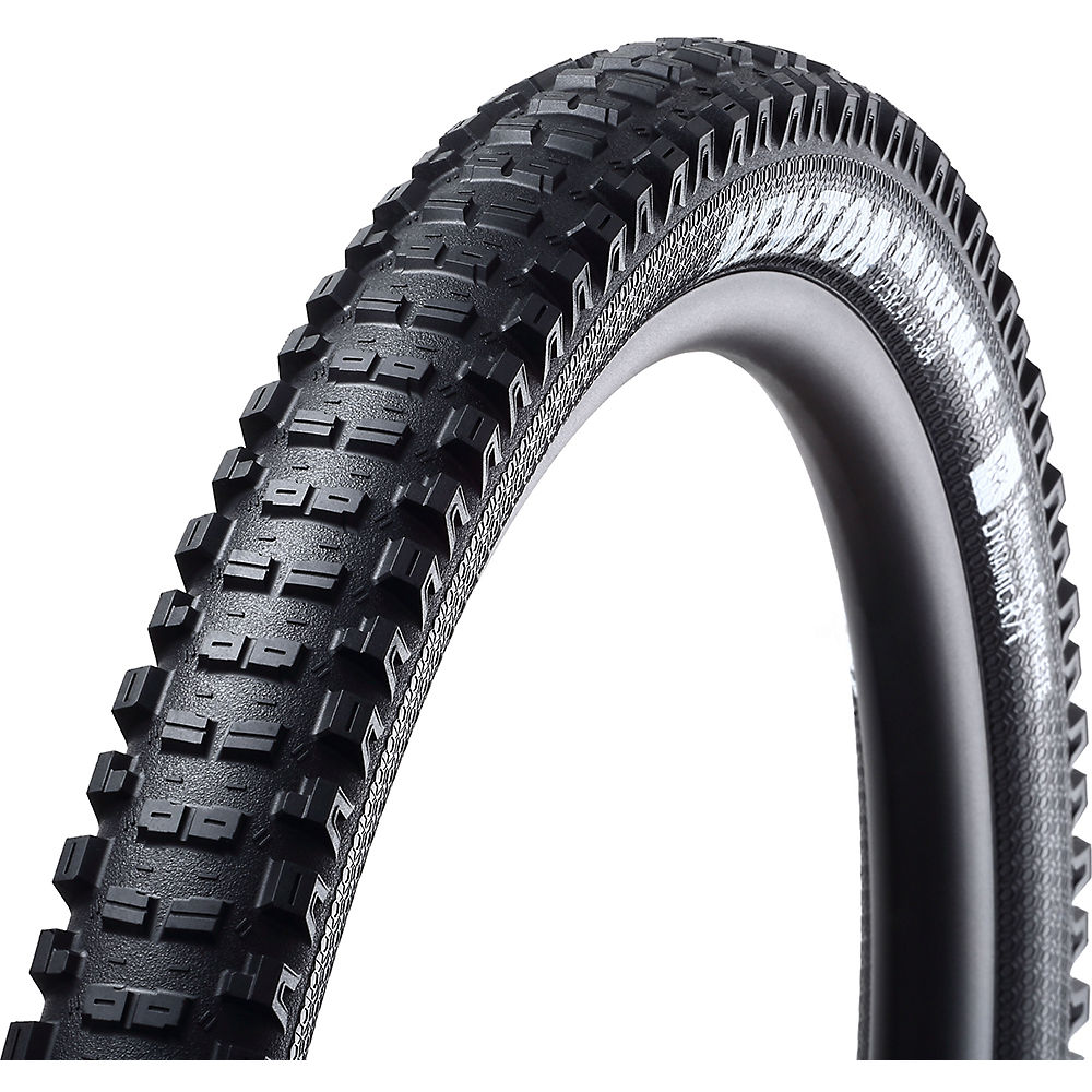 Goodyear Newton EN Premium Tubeless MTB Tyre - Black - Folding Bead, Black
