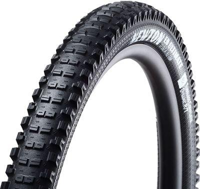 Goodyear Newton EN Ultimate Tubeless MTB Tyre - Black - Folding Bead, Black | tyres