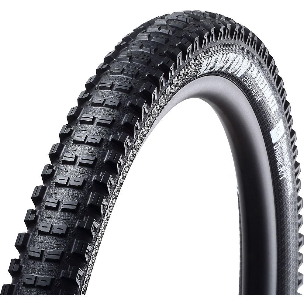Image of Goodyear Newton EN Ultimate Tubeless MTB Tyre - Noir - Folding Bead, Noir