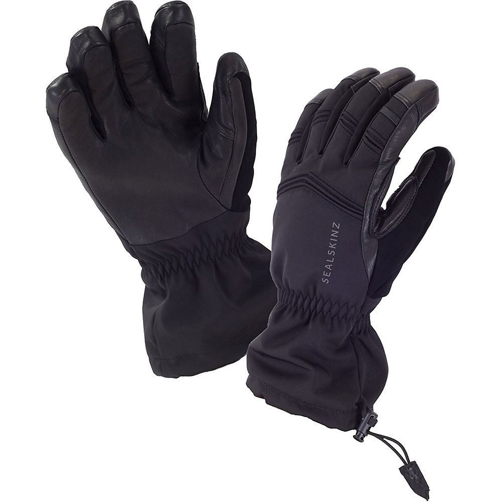 Image of SealSkinz Extreme Cold Weather Gloves - Noir, Noir
