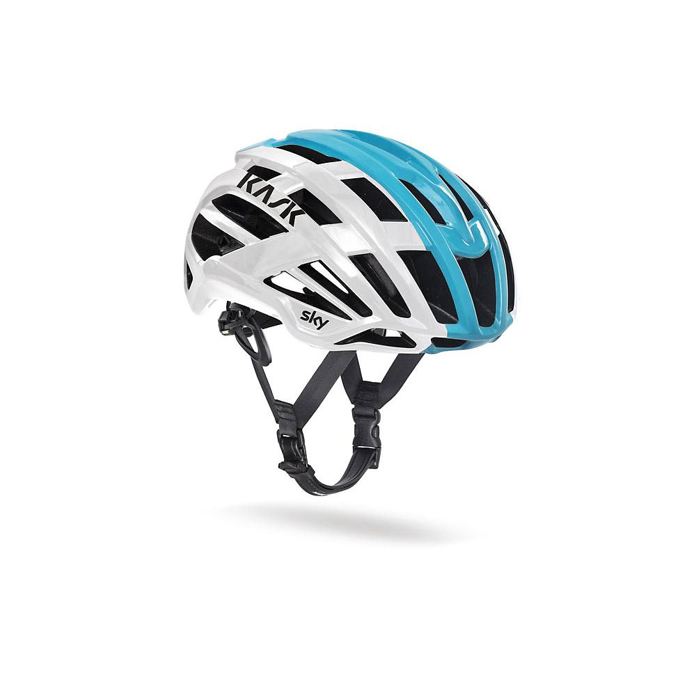 Kask Team Sky Valegro 2019