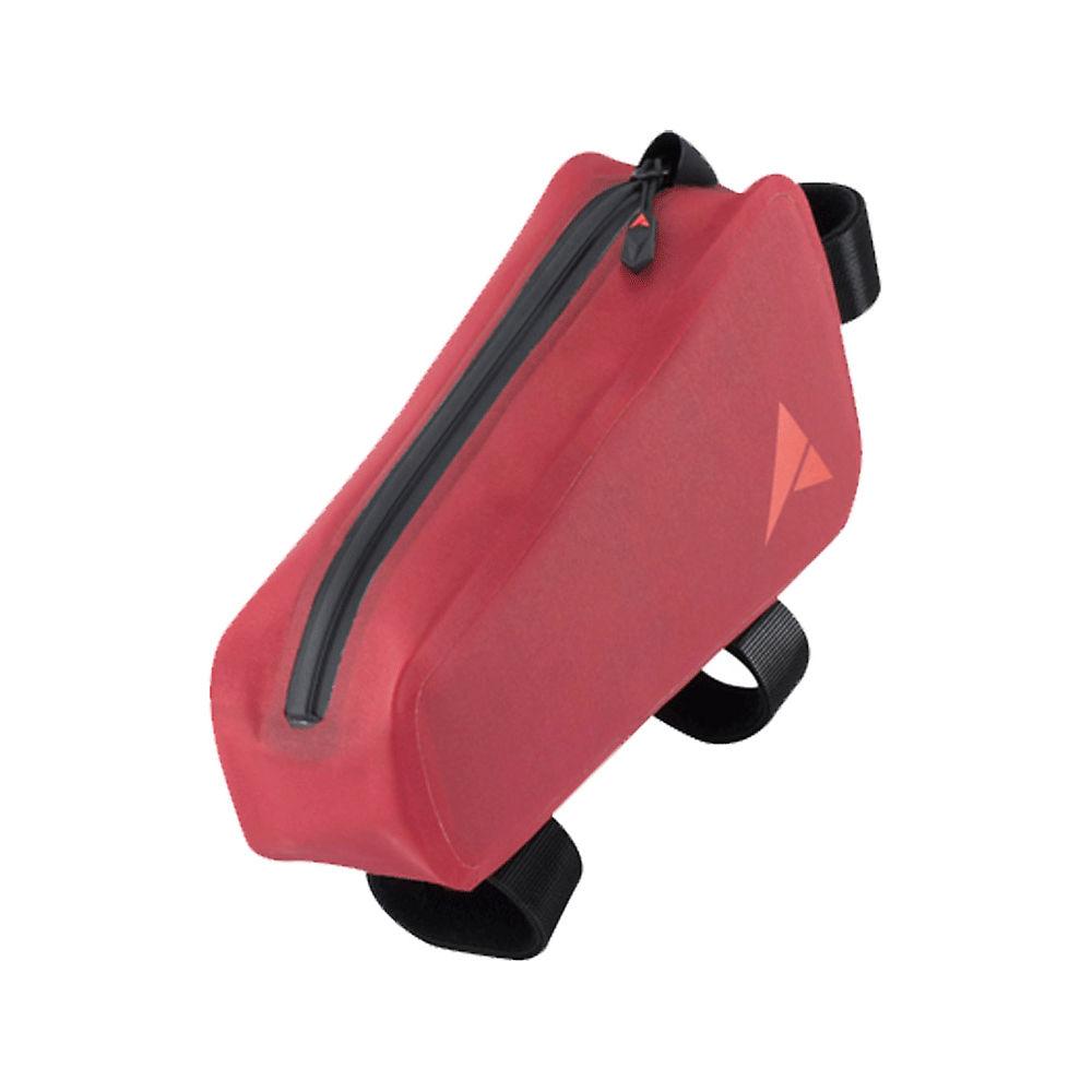 Altura Vortex 2 Waterproof Top Tube Pack - Red  Red