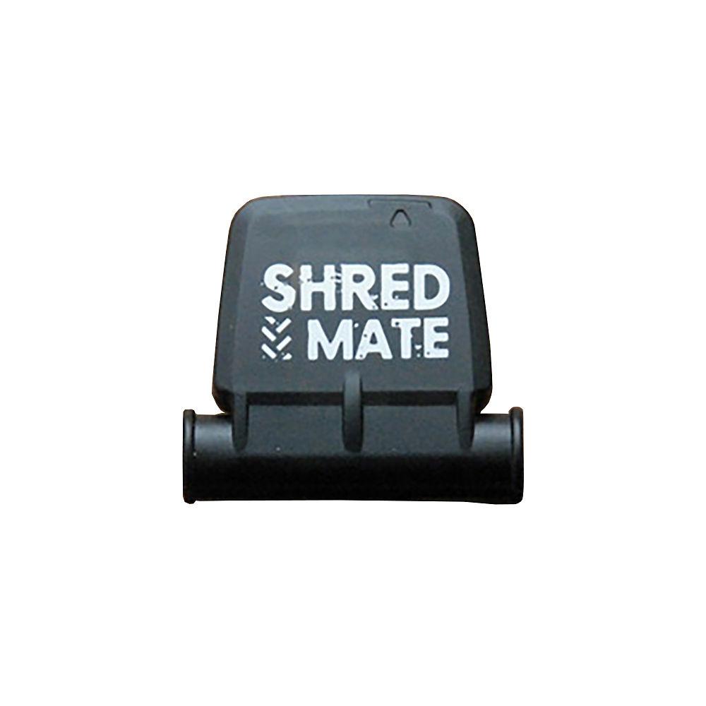 Image of ShredMate Shredmate Speed And Jump Sensor 2018 - Noir, Noir
