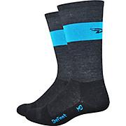 Defeet Wooleator 7 Team DeFeet Socks