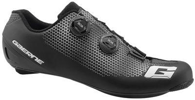 Gaerne Carbon Chrono+ SPD-SL Road Shoes 2019 - Negro - EU 40, Negro