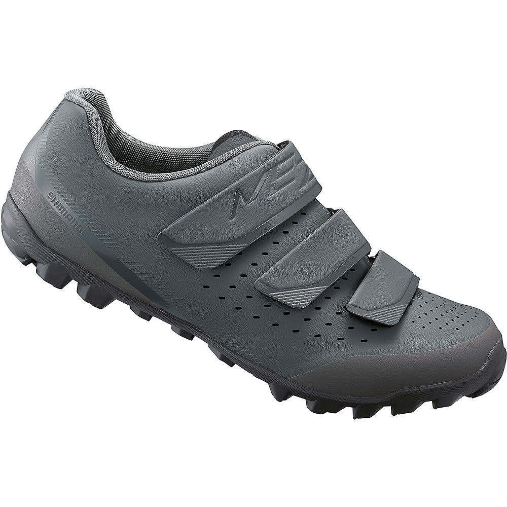 Shimano Women's ME2W (ME201W) MTB Shoes 2019 - Grey - EU 38, Grey