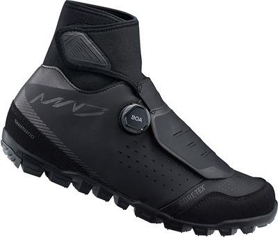 Shimano MW7 (MW701) Gore-Tex SPD Shoes 2019