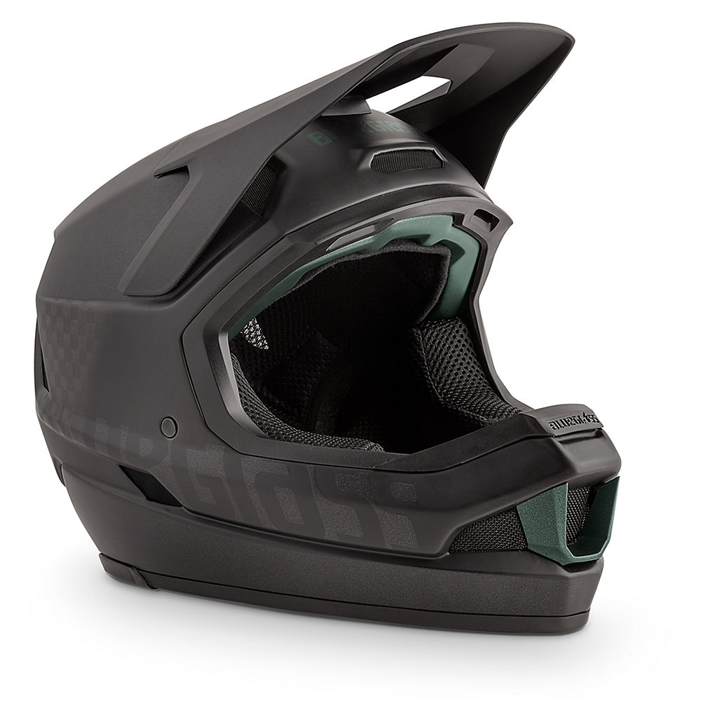 Bluegrass Legit Carbon Helmet 2019