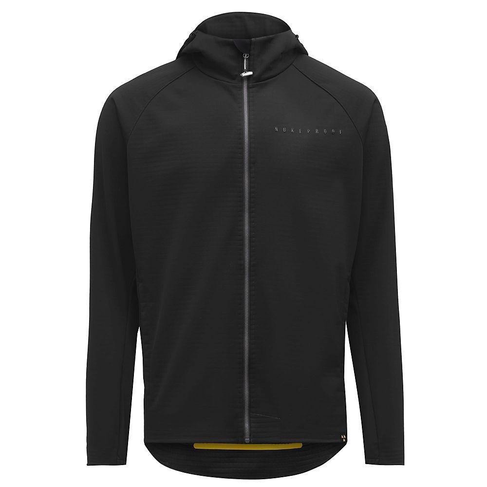 Nukeproof Blackline Softshell Jacket – M, Black