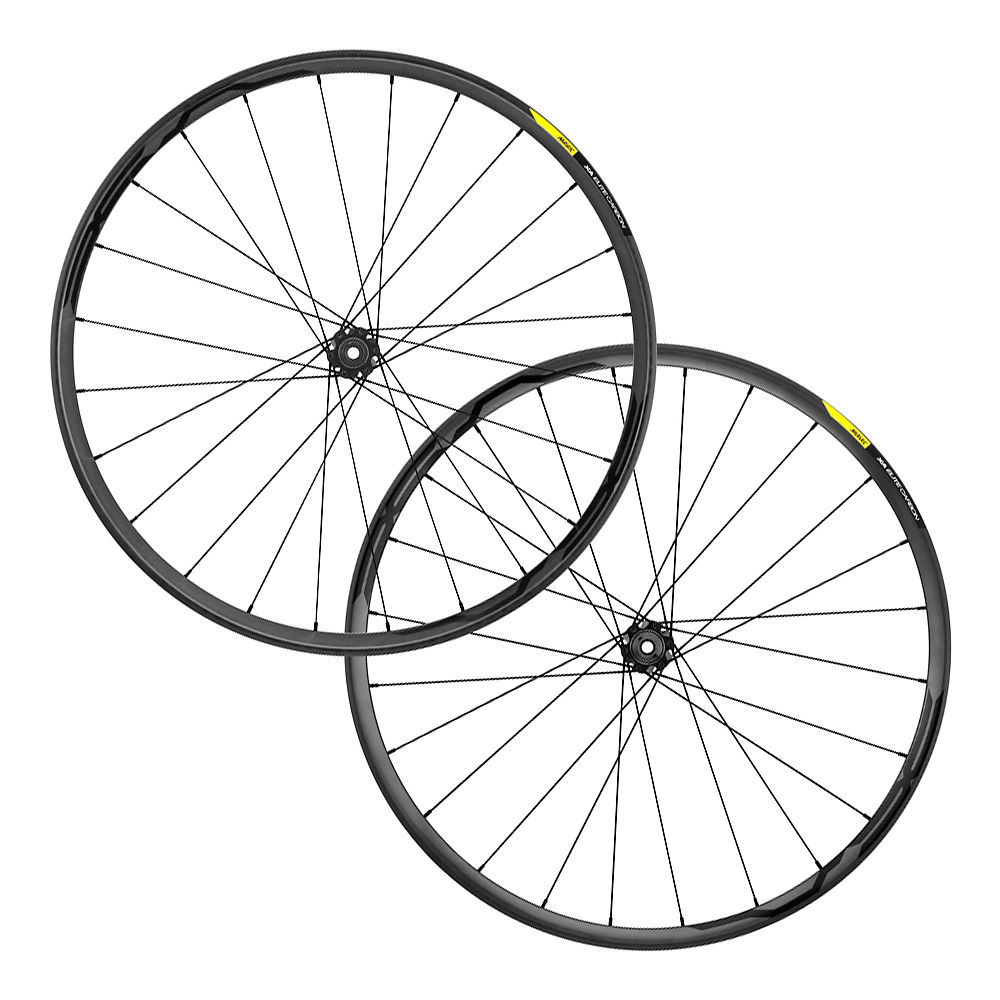 Mavic XA Elite Carbon 29er Boost Wheelset