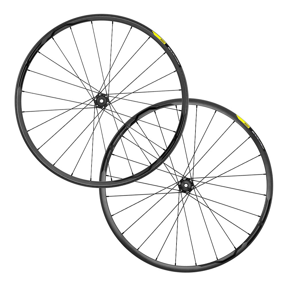 Mavic XA Elite Carbon Boost XD Wheelset 2019 - Negro - 27.5