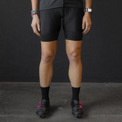 Twin Six Women's Standard Race Bib Shorts - Culotes cortos con tirantes