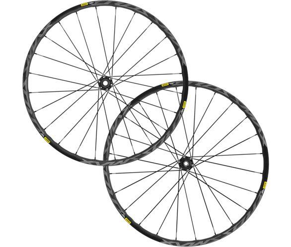 cdf9a574365 Mavic Crossmax Elite Wheelset 2019   Chain Reaction Cycles