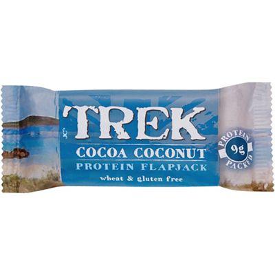 TREK Flapjack Multi-Pack 3 x 50g - 4 Pack | protein bar and powder