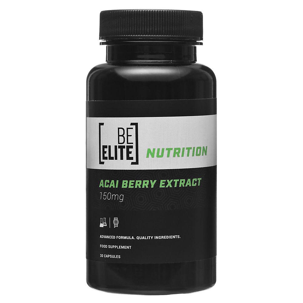 Image of BeElite Acai Berry Exctract Capsules (30x150mg) - 30 Capsules