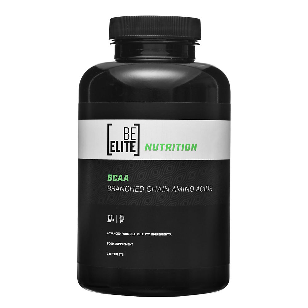 Image of BeElite Branched Chain Amino Acids (240) - 240 Capsules