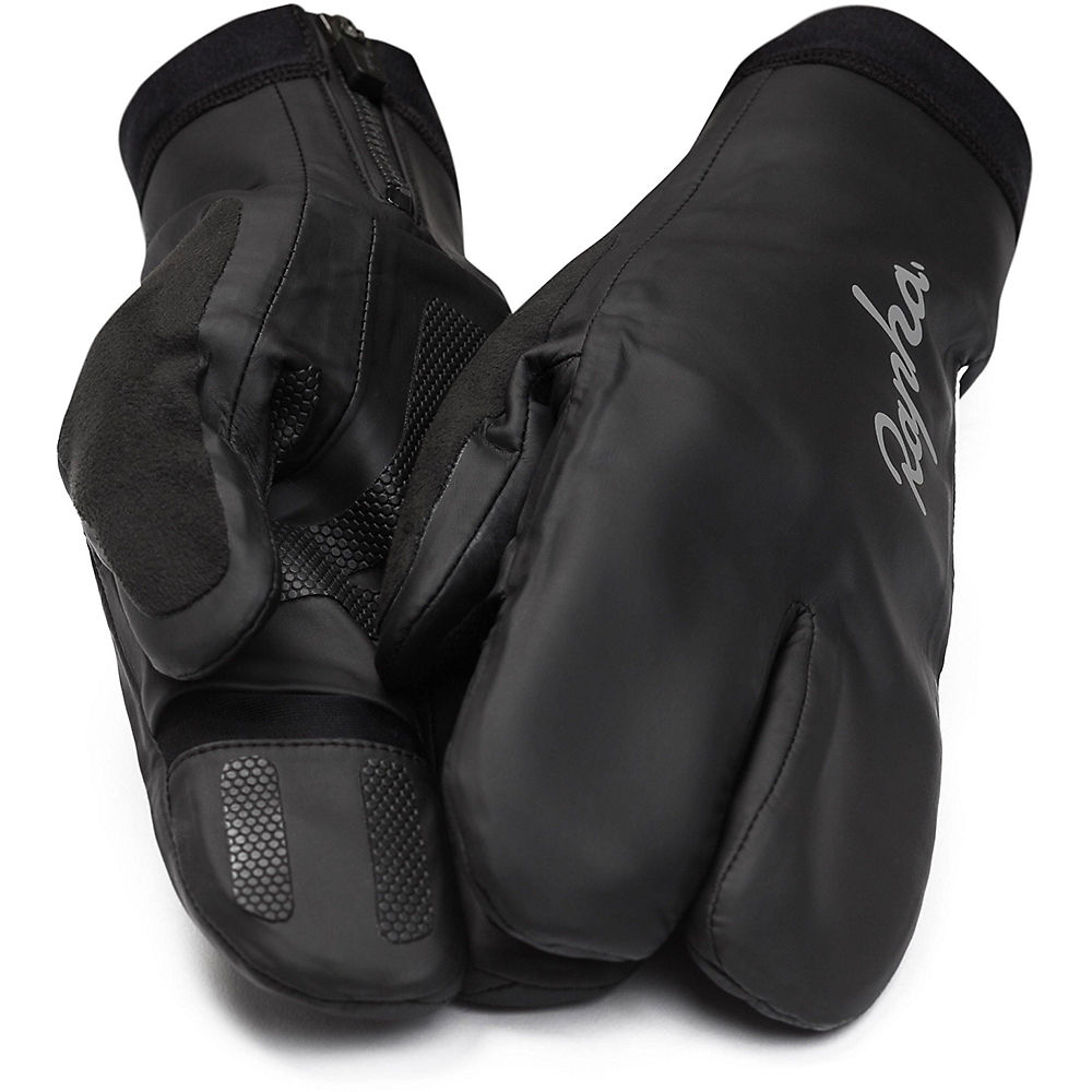 Rapha Overmitts - Black - 2XS, Black